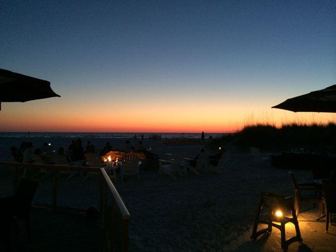 Sandpearl - Clearwater Beach