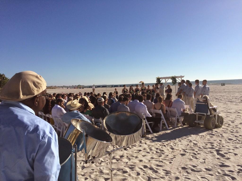 Sirata Beach Club St Pete
