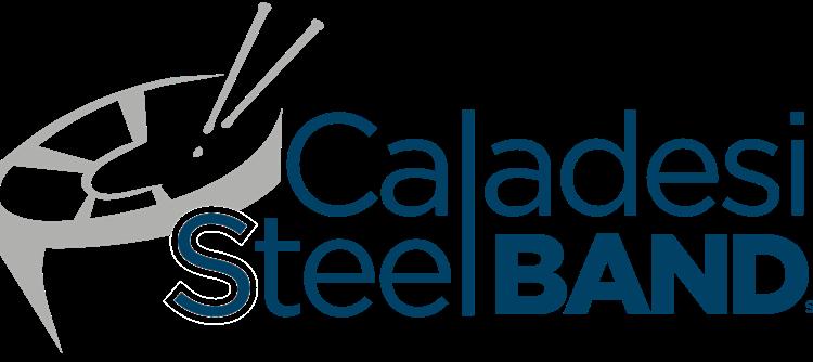 Caladesi Steel Band Logo
