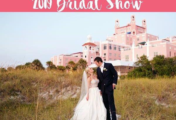 2019 Don CeSar Bridal Show
